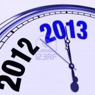 El Resumen del próximo año 2013