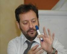 LUIS BERANGO HABLA DE MARKETING COMO HERRAMIENTA DE COMPETITIVIDAD