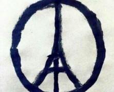 Paris, los atentados y el Contramarketing.